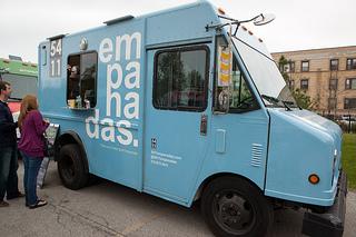 Food Truck 3