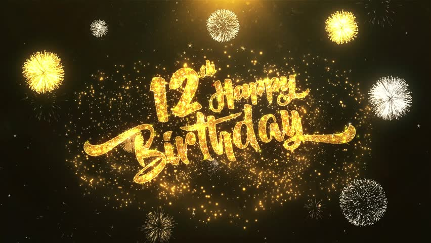 Happy 12th Birthday Myetv Myetv Blog