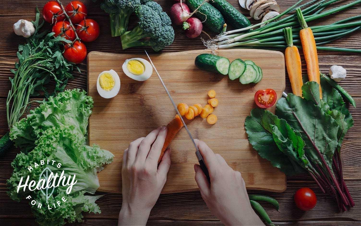 Healthy Habits For Life 10 Tips For Better Nutrition And