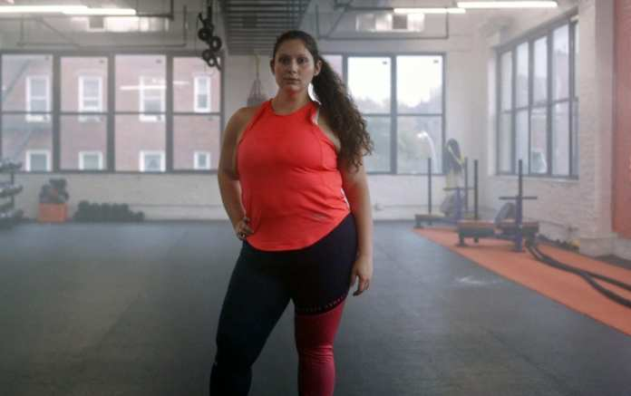 How an Amusement Park Ride Spurred Bri's 150-Pound Weight Loss