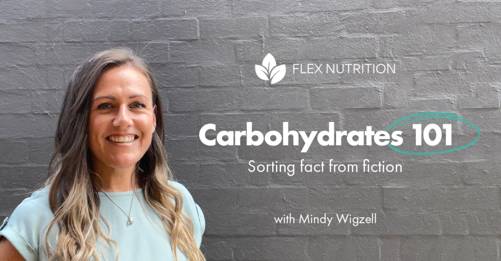 Carbohydrates 101
