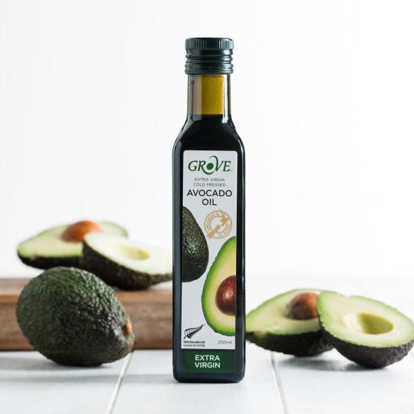 my food bag kitchen avocado oil