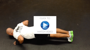 30 Days of Push-ups: Clock Push-ups thumbnail