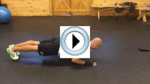 30 Days of Push-ups: Day 20 Sphinx Push-ups