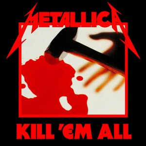 metallica-kill'em all