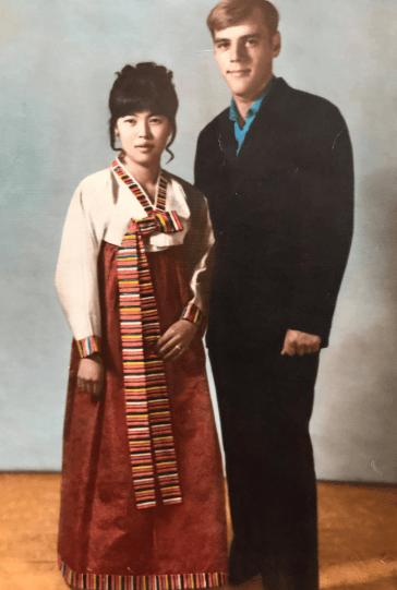 Leonard and Chong, Johannes's biological parents