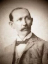 Matthew Maguire (1850-1917) [Credit: Find A Grave]