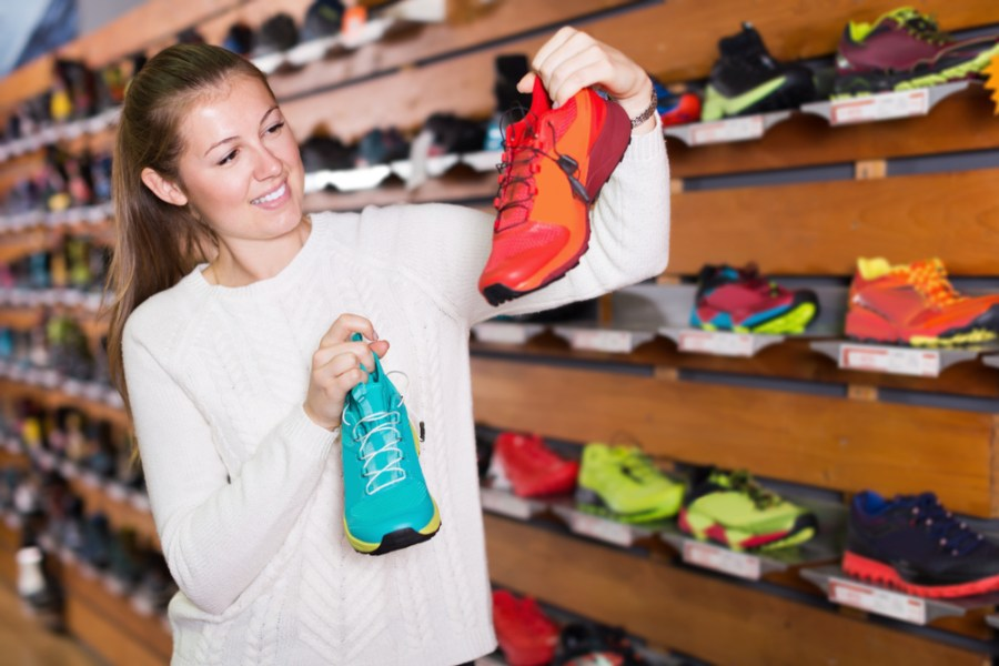 5 Tips to Choose Your Perfect Walking Shoe