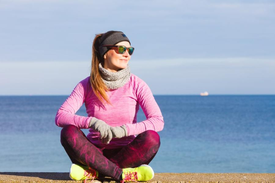 Not Walking Today? Use Your Rest Day to Get More Steps All Week