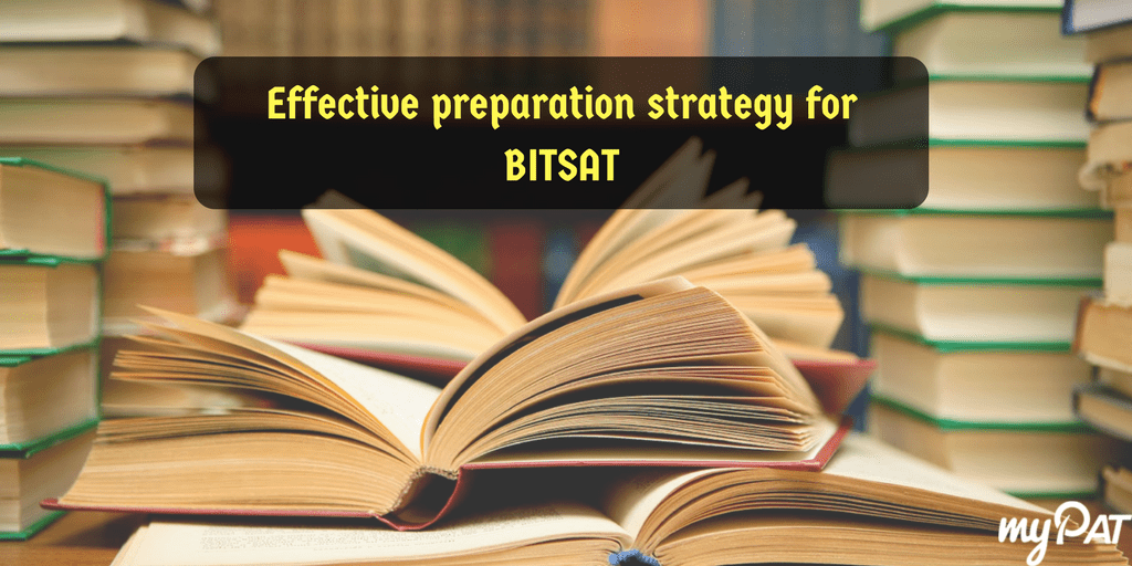 Toppers share their BITSAT Preparation Mantra