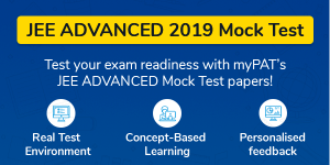 JEE Advanced Mock Test