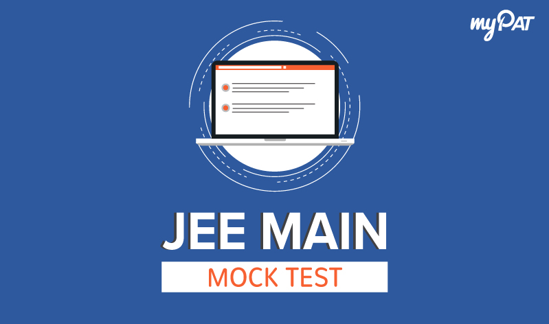 JEE Main Mock Test 2020 | myPAT