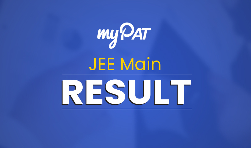 JEE Main Result: How to check and calculation method