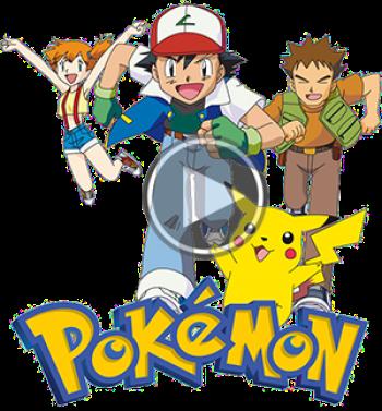 Tout savoir sur l'univers Pokemon