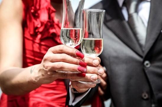 Fêter un anniversaire de mariage à deux
