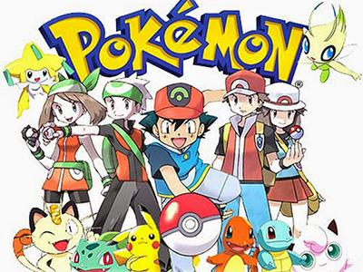 Un Anniversaire Sur Le Theme Pokemon Myplanner Le Blog