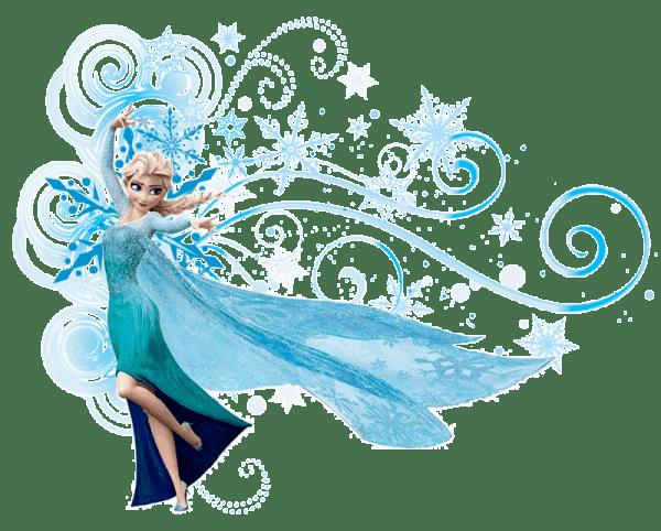 elsa la reine des neiges