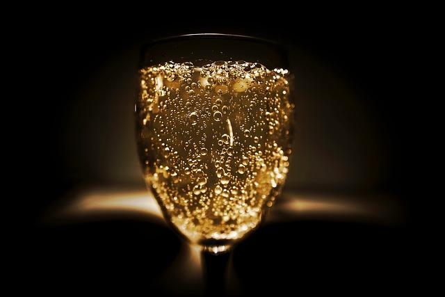 Quelle est la température idéale du champagne?