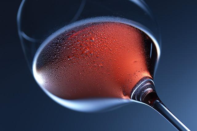 A quelle température servir le vin et le champagne?