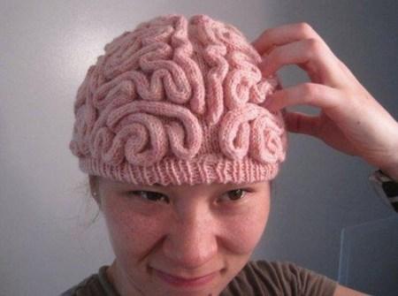 Bonnet cerveau