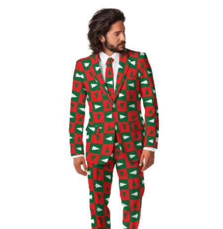 Costume de Noël par Incredible Things