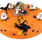 12 bonnes idées de gâteaux pour Halloween