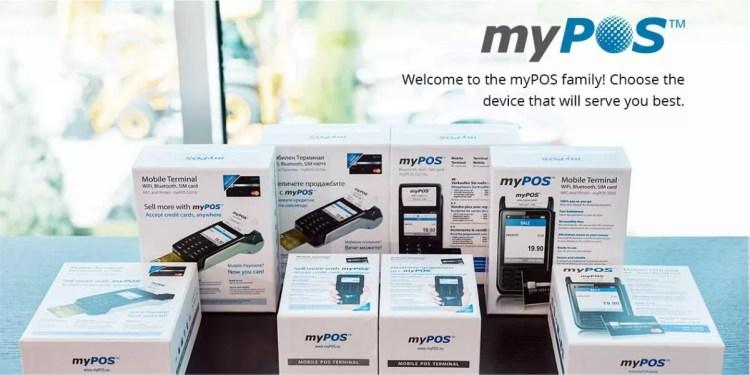 ● Comprehensive POS Terminal Payment Options