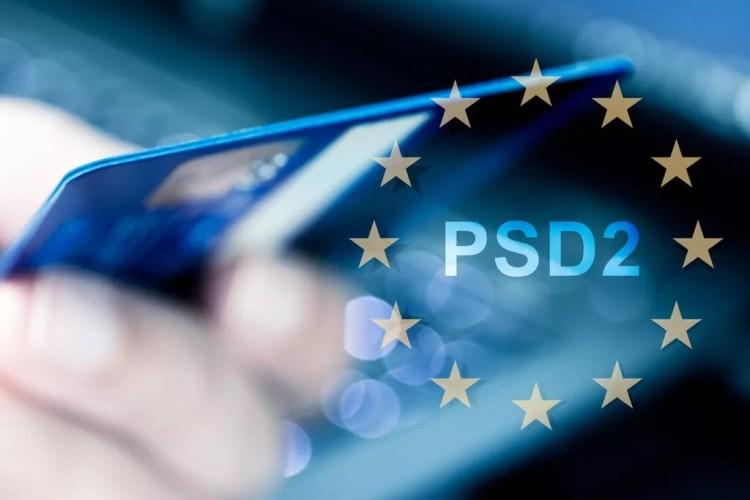 European directive (PSD 2)