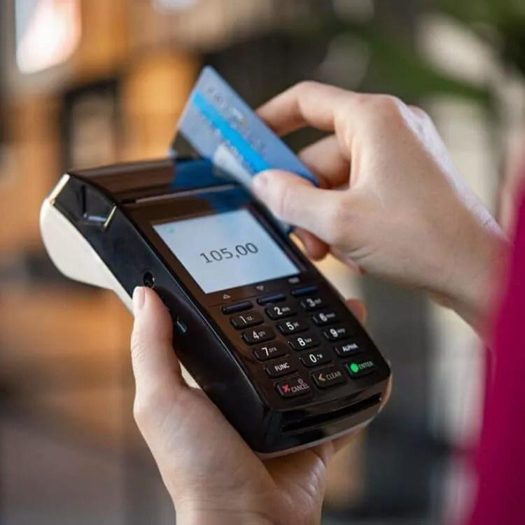 Onde obter um cartão de débito