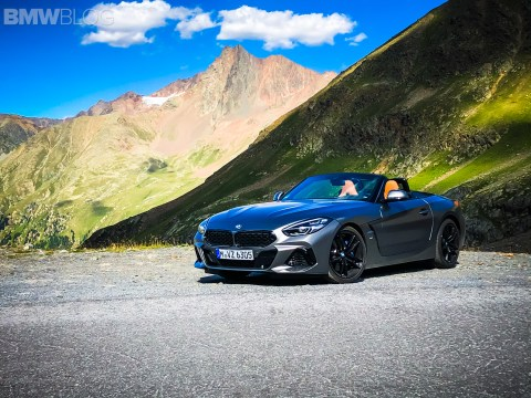 BMW Australia cancels the Z4 manual after selling 2 units in 2 years