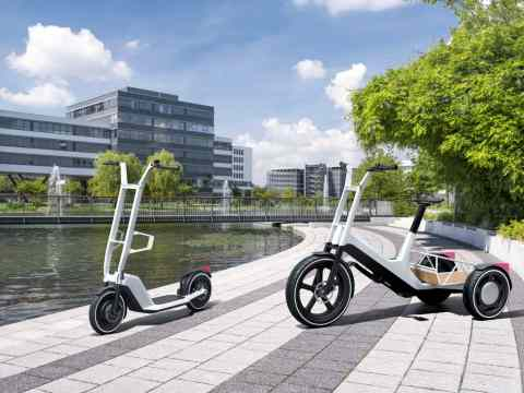 BMW Group Research micromobility concepts 2 scaled