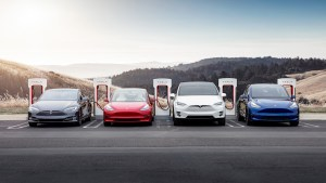 Tesla will open its charging network to other EVs later this year, says Musk