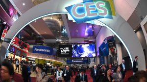 CES 2022 will require attendees to show proof of vaccination