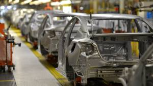 Nissan's big Tennessee plant faces 2-week shutdown over chip shortage