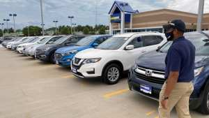 Used car prices rise again in July, but at slower rate than before