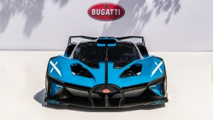 Virtually attend 'The Quail, A Motorsports Gathering' via our high-res photo gallery