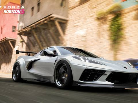 'Forza Horizon 5' has revealed 426 cars available in the game (with more to come)