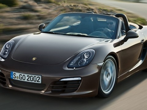 Porsche recalls some 2012-2015 Boxster and Cayman models