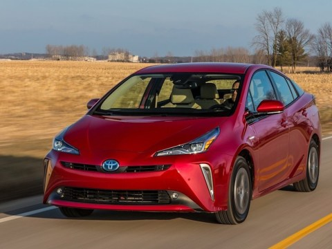 Toyota boss says carbon is the enemy, not internal combustion engine