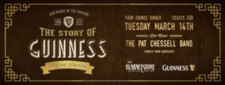 story of guinness