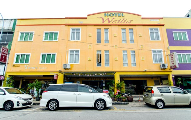 HotelFront