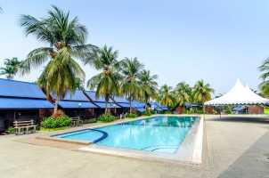 D Village Resort-9