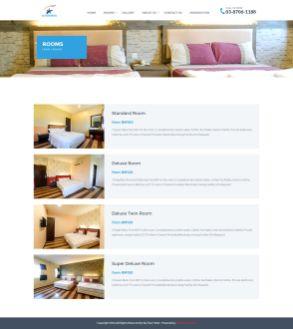 Room List