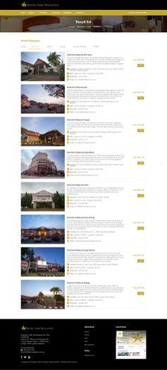 Hotel List
