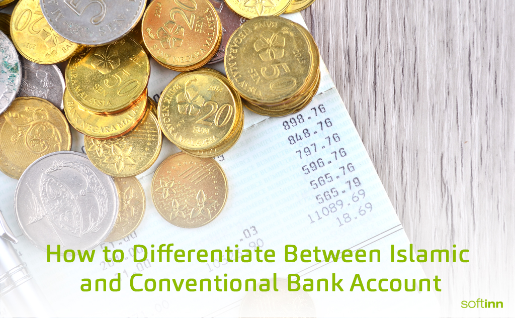 How to Differentiate Between Islamic and Conventional Bank Account