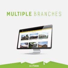Hotel System that supports Hotel Chains with multiple branches