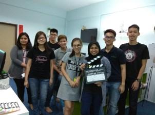 Softinn Malaysia Team
