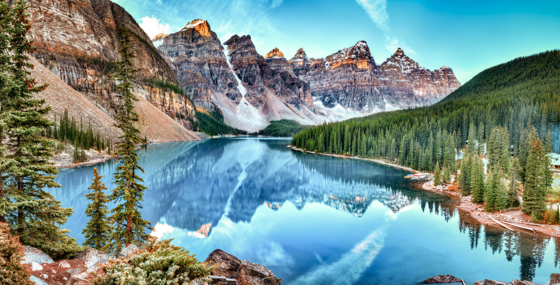 My Mountains Nature Hd Wallpapers New Tab Theme Mystart