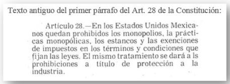 Art.28_primer_parrafo_anterior_Constitucion_Politica_Mexicana