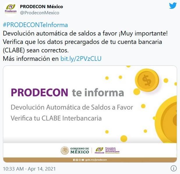 verifica-cuenta-clabe-devolucion-automatica-declaracion-anual-prodecon-mysuite-blog